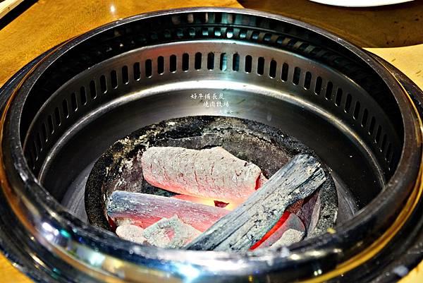 桃園美食燒烤-好牛備長炭燒肉牧場