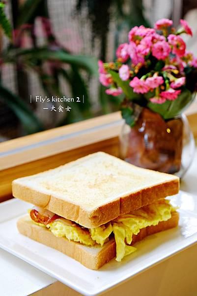 信義安和站美食-Fly's kitchen 2