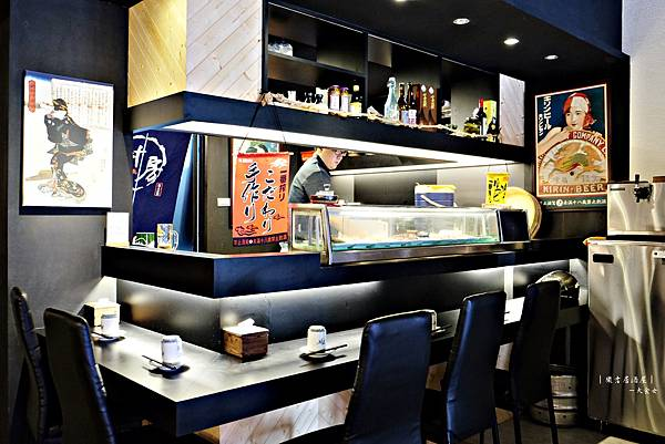 東區美食-樂吉居酒屋