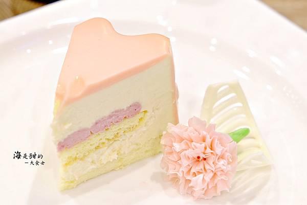 永和美食甜點-海是甜的