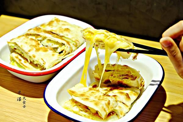 中正紀念堂美食-早澤