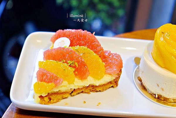 中山站美食甜點-果昂甜品illuminé