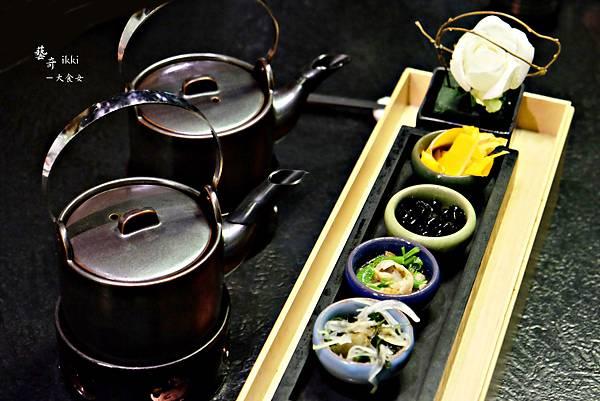 西門町美食-藝奇ikki日式料理