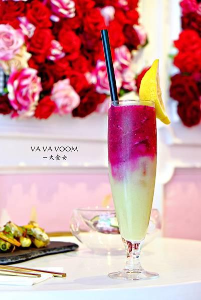 國父紀念館美食-VA VA VOOM