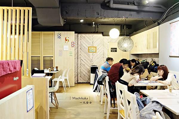 南京復興站美食-Machikaka