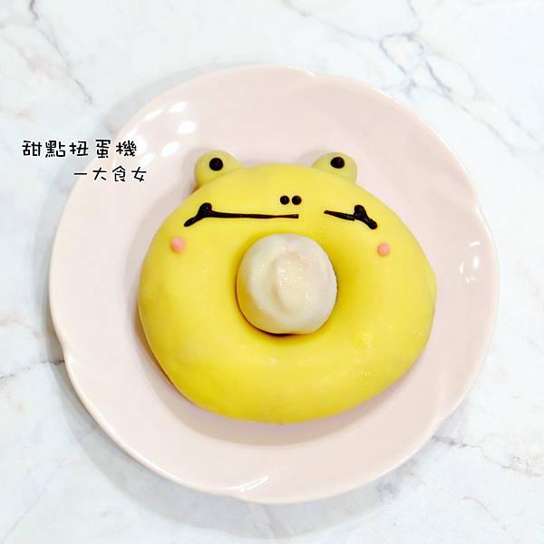 信義區美食-甜點扭蛋機