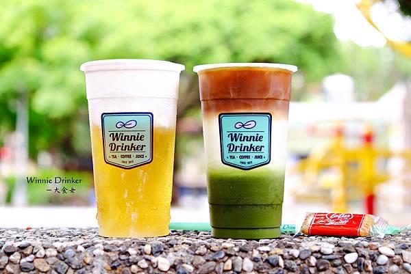 三重美食-Winnie Drinker葳林爵閣三重店