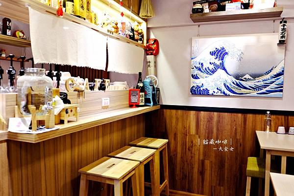 中山站美食咖啡廳-猫蔵咖啡 Nezo Cafe
