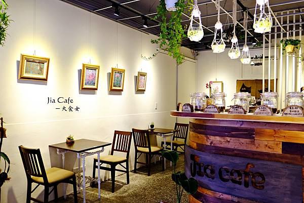 板橋美食咖啡廳-稼咖啡Jia Cafe Co-Working Space