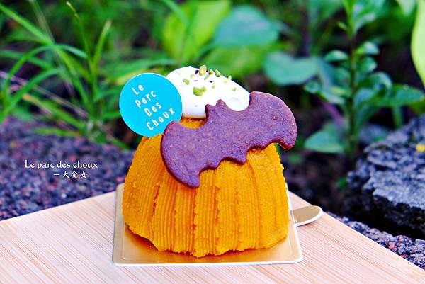 小巨蛋美食甜點-高麗菜公園