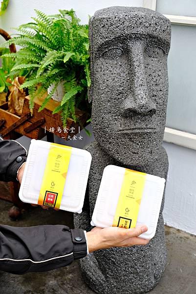台北美食便當-蜂鳥食堂