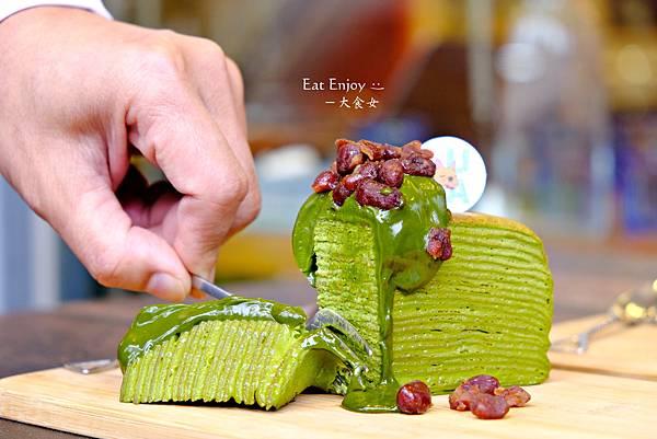 林口美食-Eat enjoy 意享美式廚房 林口三井店