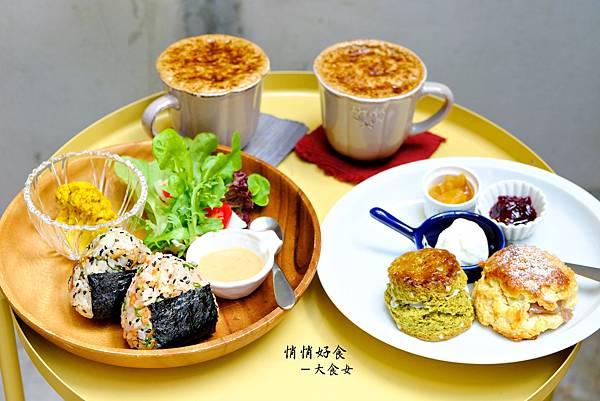 善導寺美食-悄悄好食杭州南店