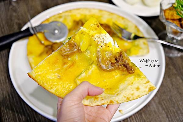 台北車站美食-瓦法奇朵