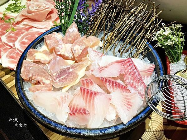 西門町美食-爭纖健康涮涮鍋