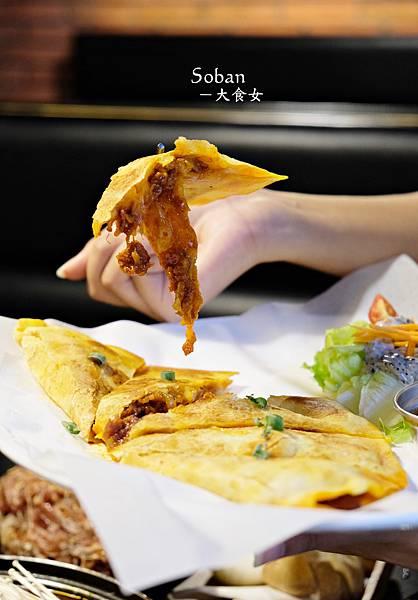國父紀念館美食-小班韓式料理Soban Restaurant