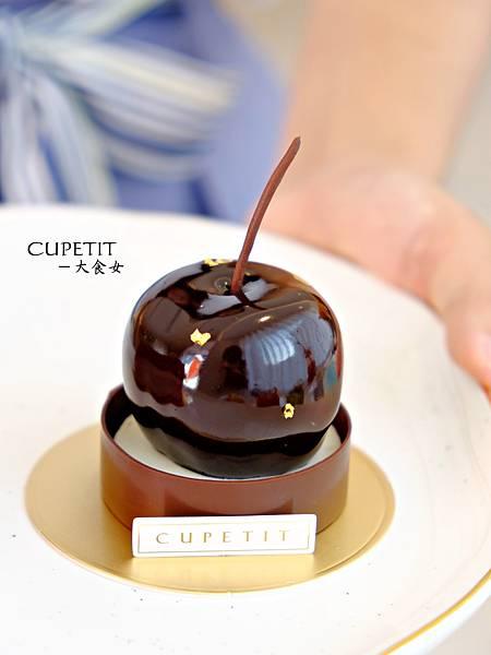 大安站美食-CUPETIT卡柏蒂