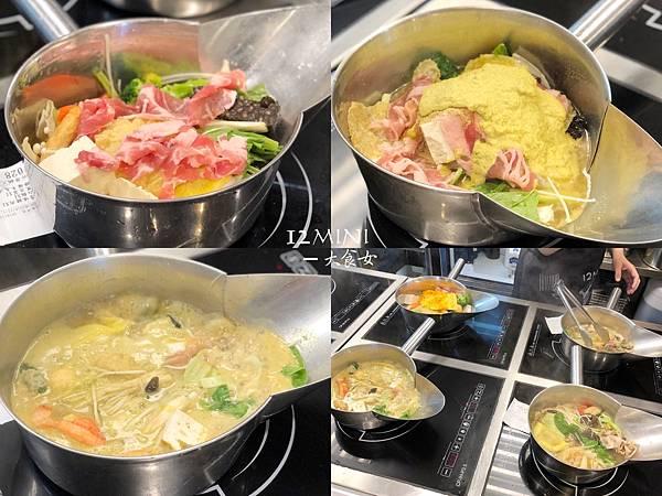 東區美食-12MINI忠孝復興店
