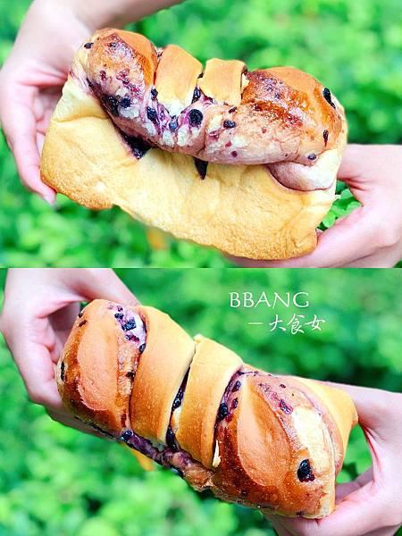台北東區美食-BBANG麵包