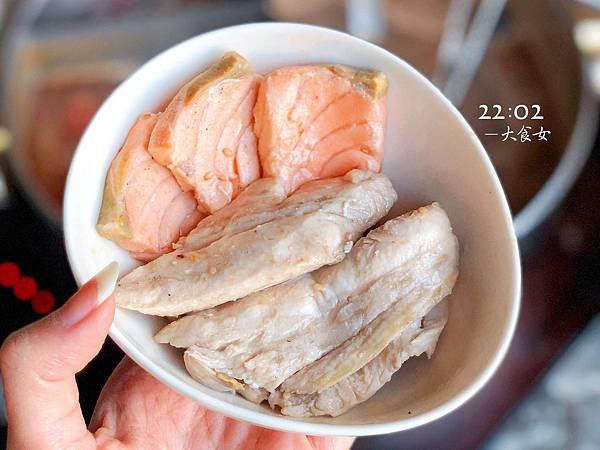 林口美食 22:02火鍋