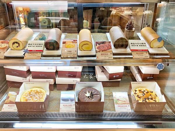 中山站美食 米滋崎專業烘焙