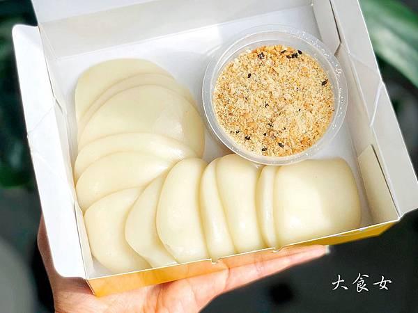 北車美食 西螺麻糬大王冰上冰 誠品前站店