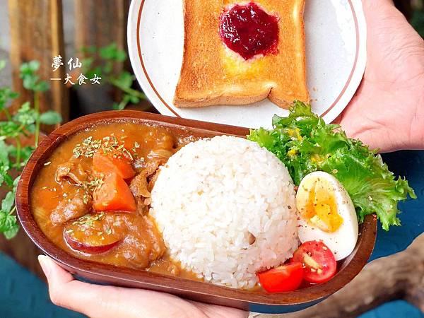 台北不限時咖啡廳 夢仙