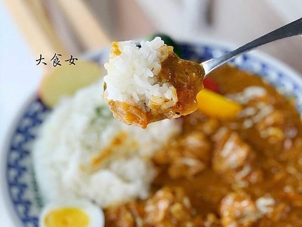 台北東區美食 Curry Lab Tokyo