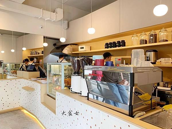 台北早午餐 HOU TOAST and COFFEE 厚吐司咖啡手作專門