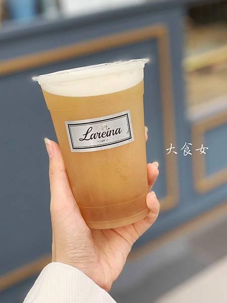 台北咖啡廳 Lareina Cafe 大安站美食