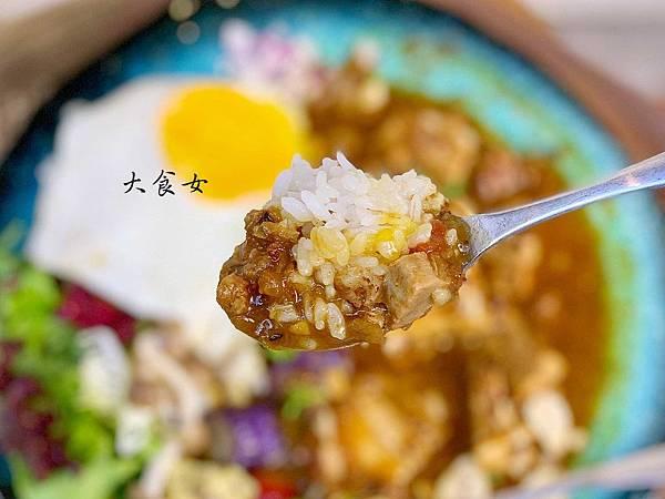中山站美食 稻町家香料咖哩專門