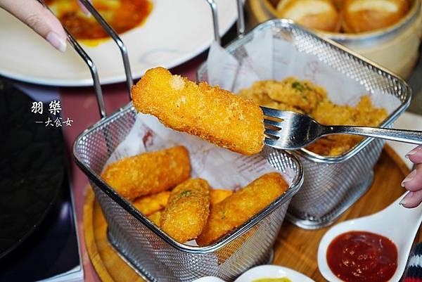 小巨蛋美食 羽樂歐陸創意料理