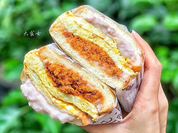 台北美食 BBC早午餐俱樂部
