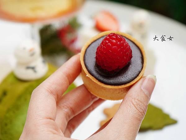 台北美食 WannaEat好想吃甜點工作室 信義區美食