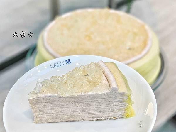 遠百信義A13 Lady M 信義區美食