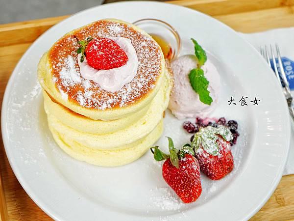 遠百信義A13 ROSE HOUSE CAFE信義區美食