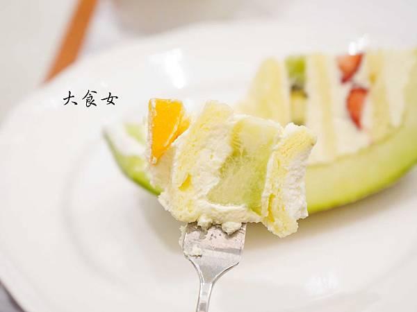 台北美食 La vie bonbon 微風南山美食