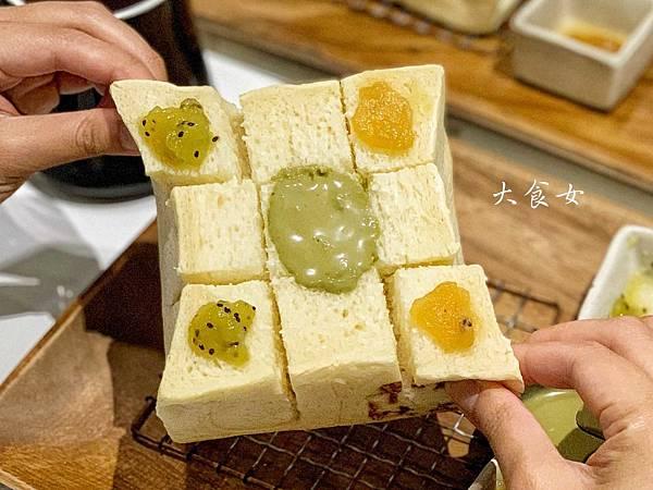 台北美食 平崎吐司 台北東區美食