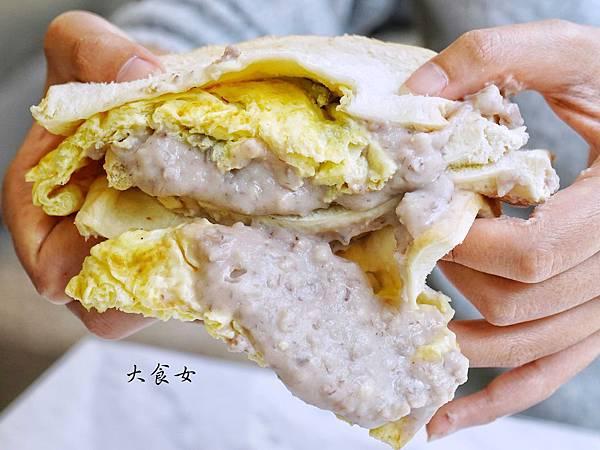 台北美食 EVERYDAY CAFE 中山站美食