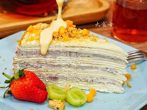 台北美食 減點糖 永和美食