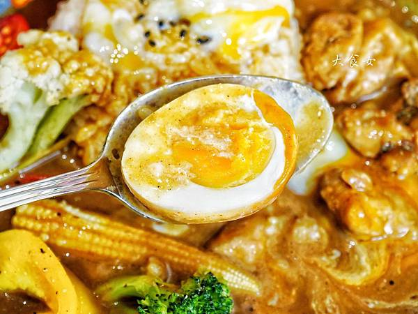 台北美食 咖哩奔食 南京三民美食