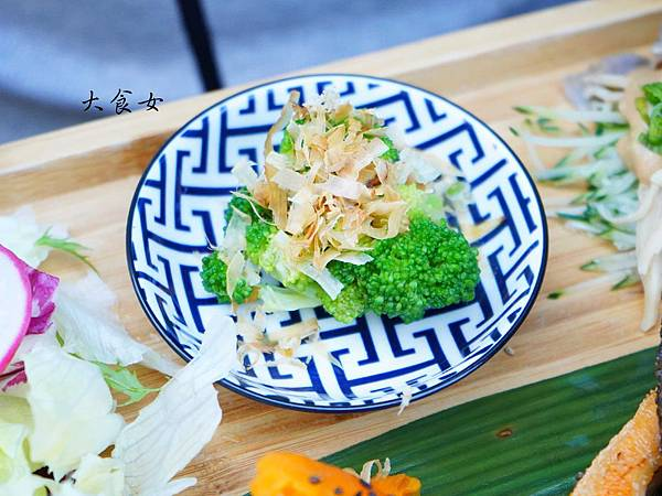台北美食 七福食所 南京復興美食
