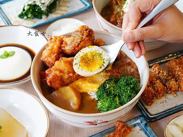 台北美食 小吉咖哩 小巨蛋美食