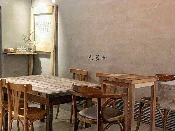 台北美食 Congrats Cafe 信義安和美食