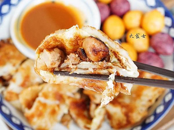 台北美食 軟食力 六張犁美食 台北早餐