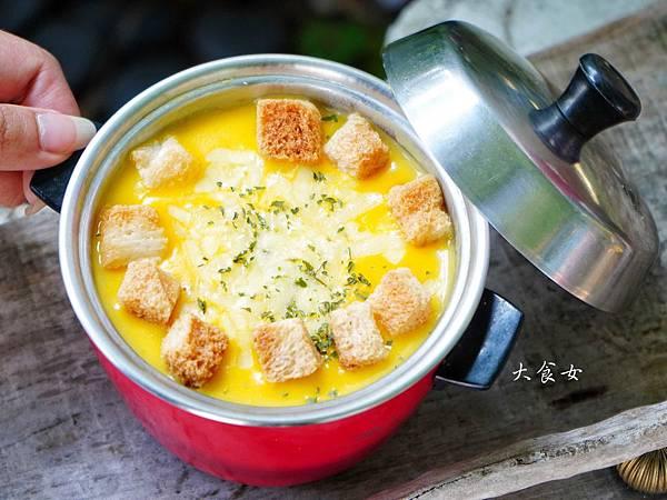 台北美食 TankQ Cafe %26; Bar 松江南京美食 信義區美食