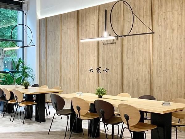 台北美食 奎克咖啡 內湖美食 台北東區美食