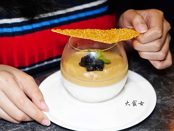 台北美食 夏慕尼中山北店