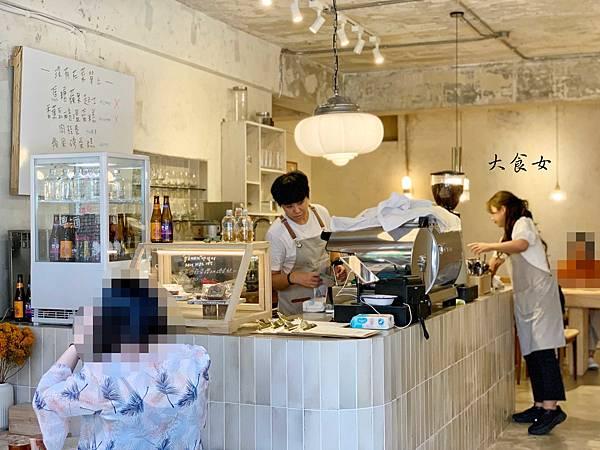 台北美食 annyoung cafe 台北東區美食 國父紀念館美食