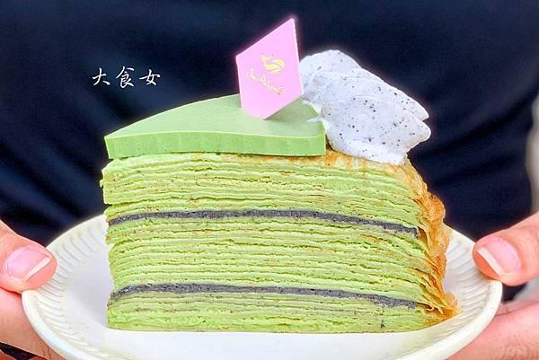 台北美食 ORKA Patisserie 林口美食